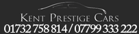 Kent Prestige Cars | #1 for Airport Transfers in Tonbridge - Kent Prestige Cars